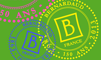 timeline Bernardaud